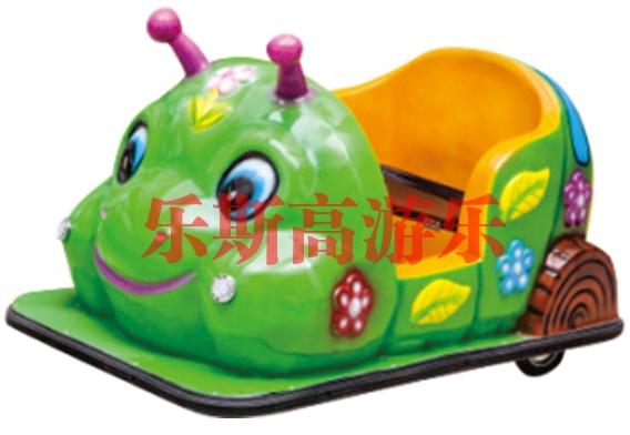 虫虫车游乐设备
