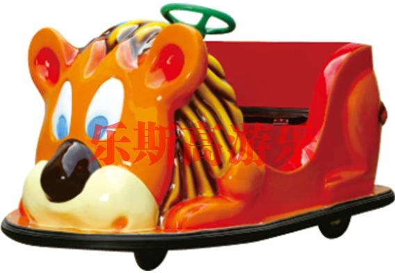 北京狮子车