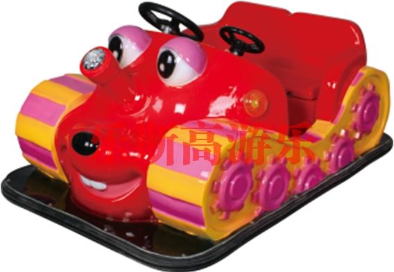 北京红坦克
