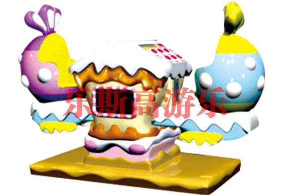北京糖果跷跷板