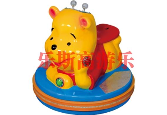 北京维尼熊咪咪车