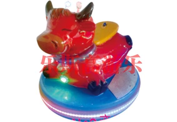 北京小牛咪咪车