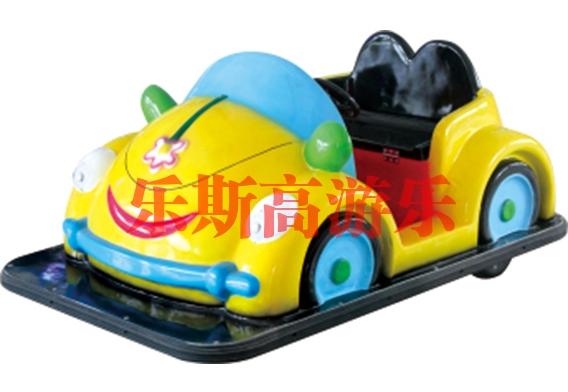 北京笑脸车