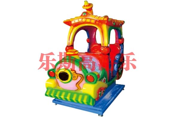 北京梦幻火车