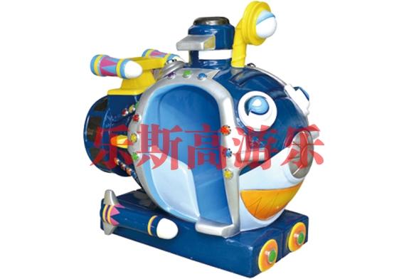北京潜水艇