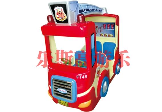 北京消防车