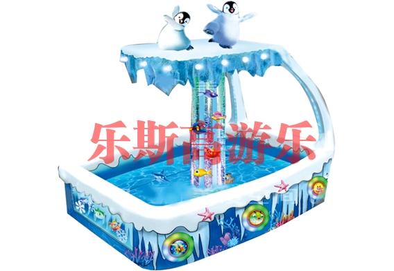 北京南极乐园