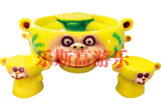 北京俏皮猴沙桌