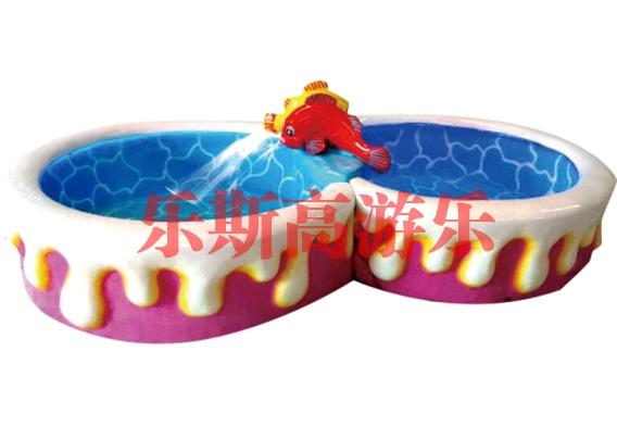 北京糖果三环功能鱼池