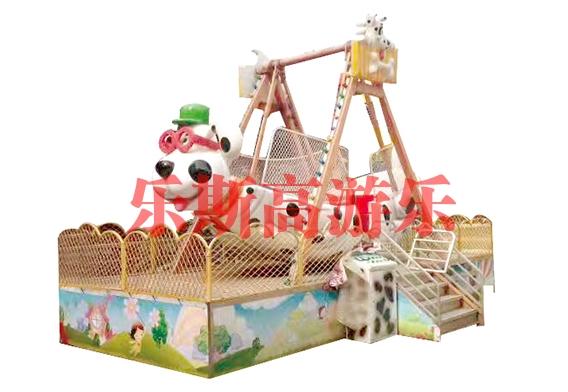 飞狗海盗船